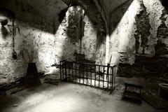 östligt straffanstalttillstånd Royaltyfria Bilder