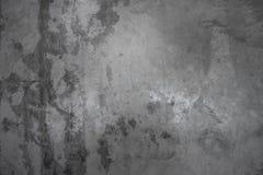 Överdriven fuktighet kan orsaka formen, och skalningsmålarfärgväggen liksom regnvattenläckor eller vatten läcker royaltyfria bilder