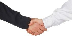 överenskommelse royaltyfri bild