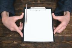 Överenskommelse- eller avtalsåtlöje upp royaltyfri foto
