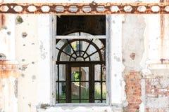 Övergivna byggnader - Kupari - bild 2 Royaltyfria Bilder