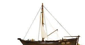 Överkant av skeppet Arkivfoton