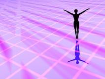 Última dança Foto de Stock