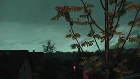 Última tarde Lluvia Relámpago metrajes