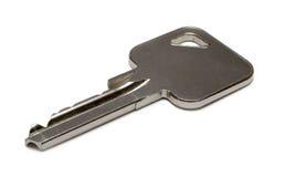 Única chave do apartamento imagens de stock
