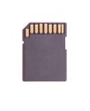Única microplaqueta. Imagens de Stock