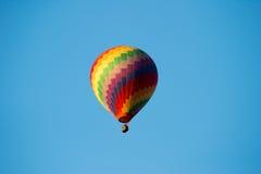 Único balão bonito Foto de Stock