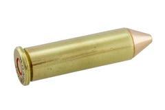 Único magnum da bala 357 Imagem de Stock