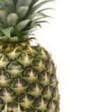 Único offset do abacaxi foto de stock