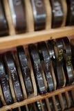 Únicos objetos Foto de archivo libre de regalías