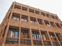 12 über Mazzini-Haus Lizenzfreie Stockfotos