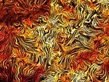 Über Vincent Van Gogh Lizenzfreies Stockfoto