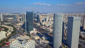 Überführung Tel Aviv Israel