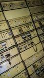 Überflüssige analoge Telekommunikation 1 Lizenzfreies Stockbild