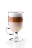 Cappuccino Lizenzfreie Stockfotografie
