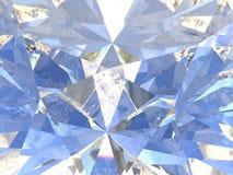 Überlagerter dreieckiger Diamant oder Kristall der Beschaffenheit formt Hintergrund Modell der Wiedergabe 3d vektor abbildung