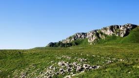 Überraschender Kaukasus Lizenzfreies Stockbild