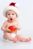 Überraschtes Kind Lizenzfreies Stockfoto