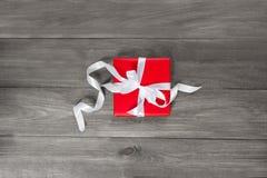 Überraschung oder Geschenk für irgendeinen Feiertag Stockfotos