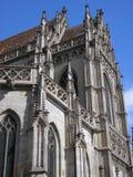 Überreste von Gothics stockfoto