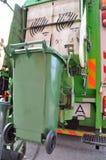 Überschüssiger Abgassammler lizenzfreies stockbild