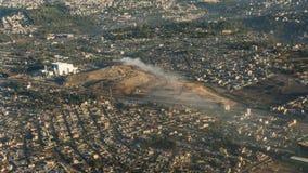 Übersehen Sie Addis Ababa Stockfoto