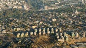 Übersehen Sie Addis Ababa Stockbilder