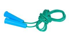 Überspringen-Seil Stockbild