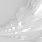 überträgt moderne Architektur 3d Stockfotos