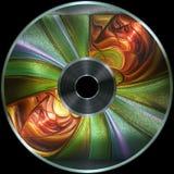 Übertragen digitale Mediendiskette Premade Lizenzfreie Abbildung