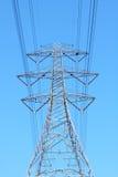 Übertragungskontrollturm Stockbild