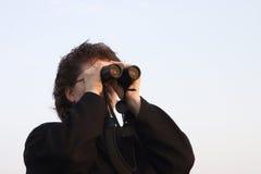 Überwachen Lizenzfreie Stockfotografie