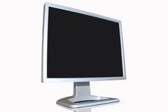 Überwachen Sie LCD Lizenzfreie Stockfotografie