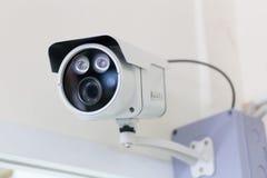 Überwachung rund um die Uhr Lizenzfreie Stockfotos