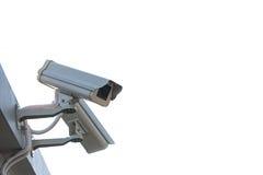 Überwachung rund um die Uhr lizenzfreie stockbilder