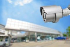 Überwachung rund um die Uhr lizenzfreies stockfoto