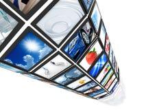 Überwachungsgeräte Stockfotos