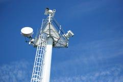 Überwachungskamera 1 lizenzfreie stockfotografie