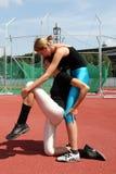 Übungen Stockbilder