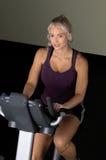 ćwiczenia cardio - vasculaire Obrazy Royalty Free