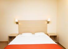 łóżkowa kopia zdjęcie royalty free