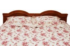 łóżkowa kopia Obraz Royalty Free
