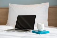 łóżkowy działanie Obraz Stock