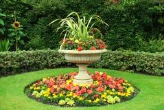 łóżkowy kwiat Obrazy Royalty Free