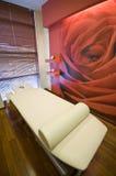 łóżkowy masaż obrazy royalty free