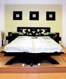łóżkowy Oriental fotografia royalty free