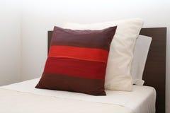 Łóżkowy pokój - 01 Obraz Stock