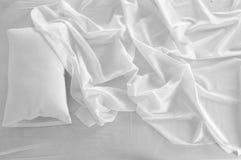 łóżkowy upaćkany Obraz Royalty Free
