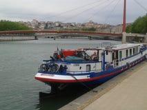 łódź Zdjęcie Royalty Free