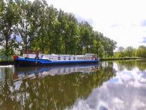 łódź Obraz Stock